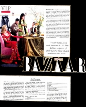 Harper\'s Bazaar